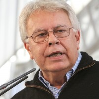 Felipe González, expresidente del Gobierno de España.